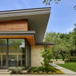 95 Examples Of Amazing Contemporary Flat Roof Design Of A House-9350