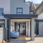 95 Examples Of Amazing Contemporary Flat Roof Design Of A House-9352