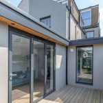 95 Examples Of Amazing Contemporary Flat Roof Design Of A House-9354