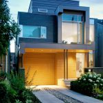 95 Examples Of Amazing Contemporary Flat Roof Design Of A House-9340