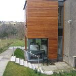 95 Examples Of Amazing Contemporary Flat Roof Design Of A House-9357