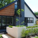 95 Examples Of Amazing Contemporary Flat Roof Design Of A House-9358