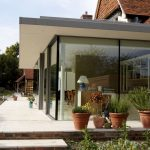 95 Examples Of Amazing Contemporary Flat Roof Design Of A House-9359