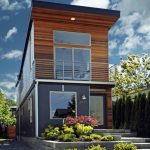 95 Examples Of Amazing Contemporary Flat Roof Design Of A House-9361