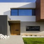 95 Examples Of Amazing Contemporary Flat Roof Design Of A House-9362
