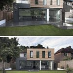 95 Examples Of Amazing Contemporary Flat Roof Design Of A House-9364