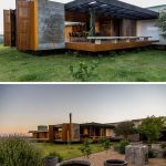 95 Examples Of Amazing Contemporary Flat Roof Design Of A House-9366