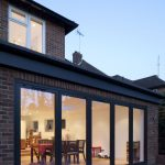 95 Examples Of Amazing Contemporary Flat Roof Design Of A House-9368