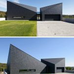 95 Examples Of Amazing Contemporary Flat Roof Design Of A House-9372