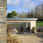 95 Examples Of Amazing Contemporary Flat Roof Design Of A House-9374