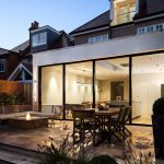 95 Examples Of Amazing Contemporary Flat Roof Design Of A House-9375