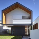 95 Examples Of Amazing Contemporary Flat Roof Design Of A House-9383