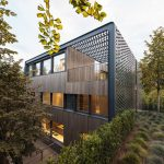 95 Examples Of Amazing Contemporary Flat Roof Design Of A House-9384