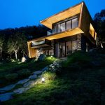 95 Examples Of Amazing Contemporary Flat Roof Design Of A House-9386