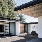 95 Examples Of Amazing Contemporary Flat Roof Design Of A House-9394