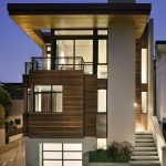 95 Examples Of Amazing Contemporary Flat Roof Design Of A House-9346