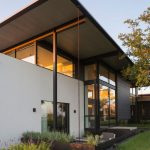 95 Examples Of Amazing Contemporary Flat Roof Design Of A House-9403