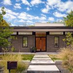 95 Examples Of Amazing Contemporary Flat Roof Design Of A House-9406