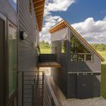 95 Examples Of Amazing Contemporary Flat Roof Design Of A House-9409
