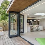 95 Examples Of Amazing Contemporary Flat Roof Design Of A House-9347