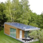 95 Examples Of Amazing Contemporary Flat Roof Design Of A House-9413