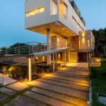 95 Examples Of Amazing Contemporary Flat Roof Design Of A House-9419