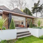 95 Examples Of Amazing Contemporary Flat Roof Design Of A House-9348