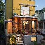 95 Examples Of Amazing Contemporary Flat Roof Design Of A House-9420