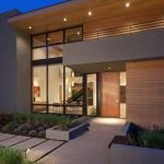 95 Examples Of Amazing Contemporary Flat Roof Design Of A House-9429