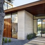 95 Examples Of Amazing Contemporary Flat Roof Design Of A House-9349