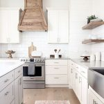 95 Farmhouse Kitchen Ideas On A Budget-8795