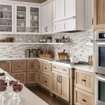 95 Farmhouse Kitchen Ideas On A Budget-8805