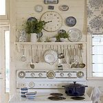 95 Farmhouse Kitchen Ideas On A Budget-8830