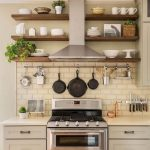 95 Farmhouse Kitchen Ideas On A Budget-8849