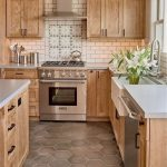 95 Farmhouse Kitchen Ideas On A Budget-8859
