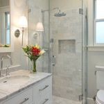 96 Inspiration for Small Bathroom Design Ideas - Tips for Renovating A Small Bathroom On A Budget-7794