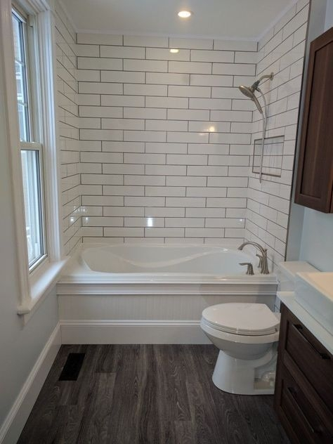 96 Inspiration for Small Bathroom Design Ideas - Tips for Renovating A Small Bathroom On A Budget-7779
