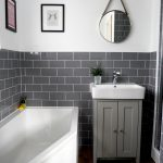 96 Inspiration for Small Bathroom Design Ideas - Tips for Renovating A Small Bathroom On A Budget-7811