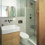 96 Inspiration for Small Bathroom Design Ideas - Tips for Renovating A Small Bathroom On A Budget-7814