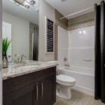 96 Inspiration for Small Bathroom Design Ideas - Tips for Renovating A Small Bathroom On A Budget-7822