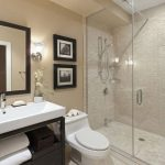 96 Inspiration for Small Bathroom Design Ideas - Tips for Renovating A Small Bathroom On A Budget-7850