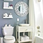 96 Inspiration for Small Bathroom Design Ideas - Tips for Renovating A Small Bathroom On A Budget-7851