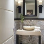 96 Inspiration for Small Bathroom Design Ideas - Tips for Renovating A Small Bathroom On A Budget-7852