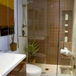 96 Inspiration for Small Bathroom Design Ideas - Tips for Renovating A Small Bathroom On A Budget-7853