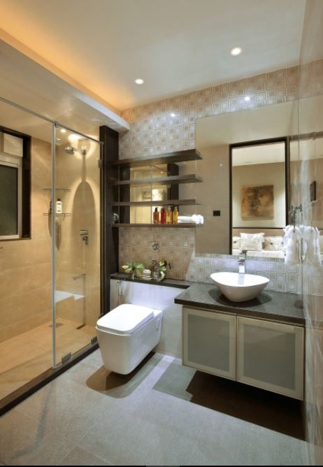 96 Inspiration for Small Bathroom Design Ideas - Tips for Renovating A Small Bathroom On A Budget-7861