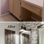 96 Inspiration for Small Bathroom Design Ideas - Tips for Renovating A Small Bathroom On A Budget-7863