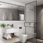 96 Inspiration for Small Bathroom Design Ideas - Tips for Renovating A Small Bathroom On A Budget-7868