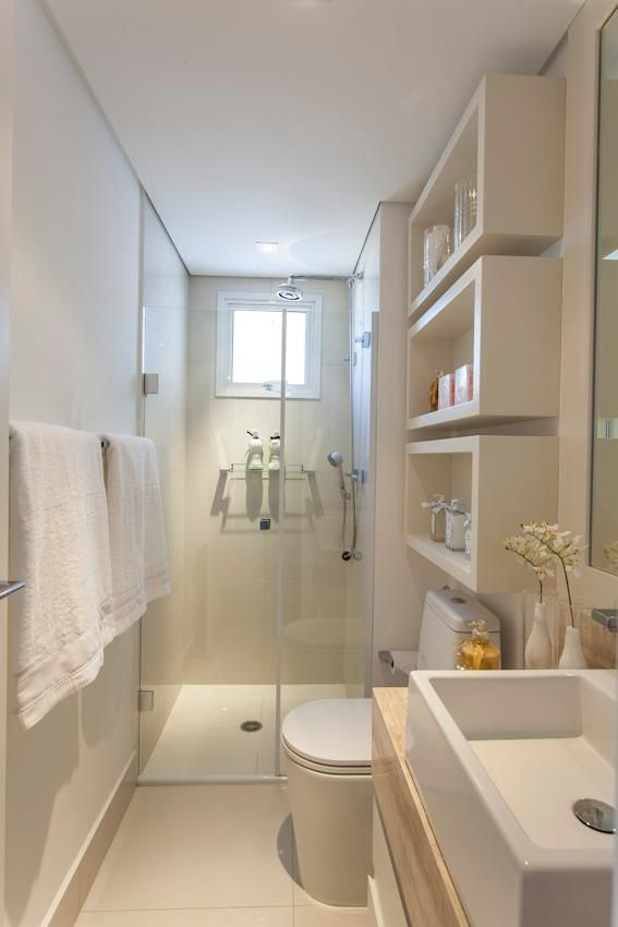 96 Inspiration for Small Bathroom Design Ideas - Tips for Renovating A Small Bathroom On A Budget-7869