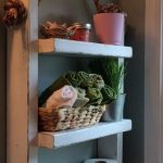 96 Models Bathroom Shelf with Industrial Farmhouse towel Bar - Tips for Buying It-9060