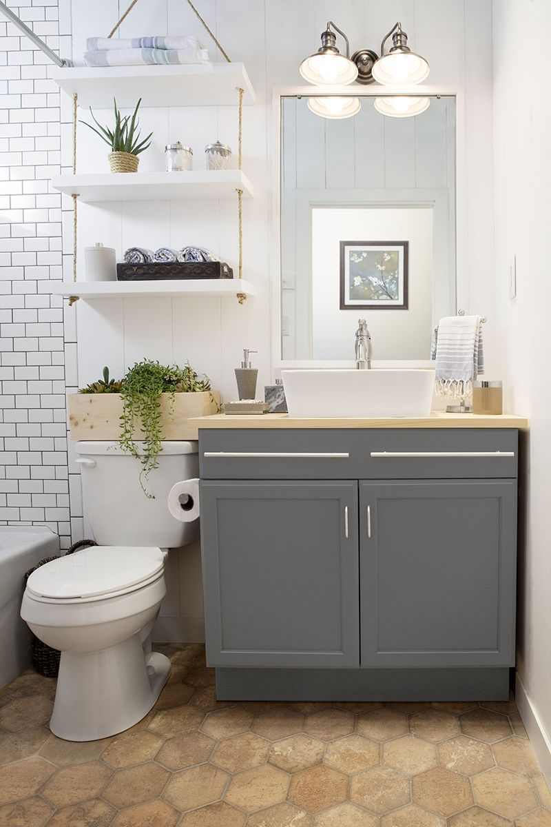 96 Models Sample Awesome Small Bathroom Ideas-9250